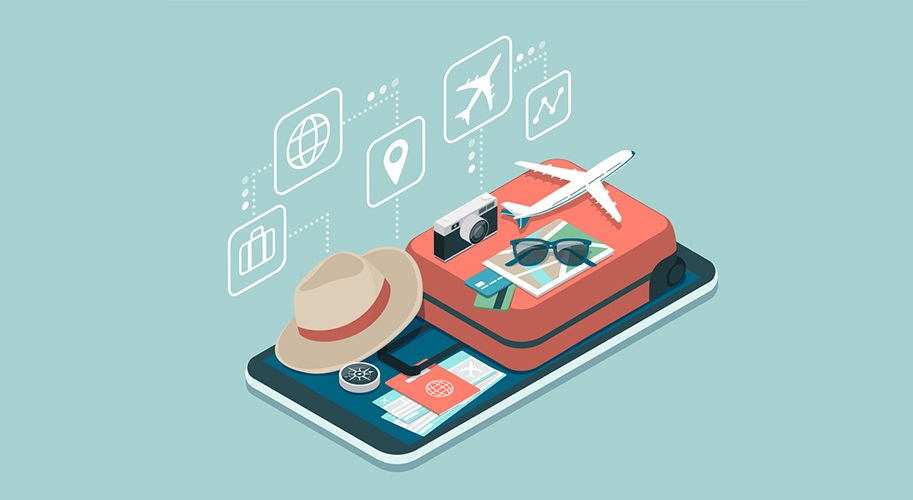 Travel, Tourism & Hospitality