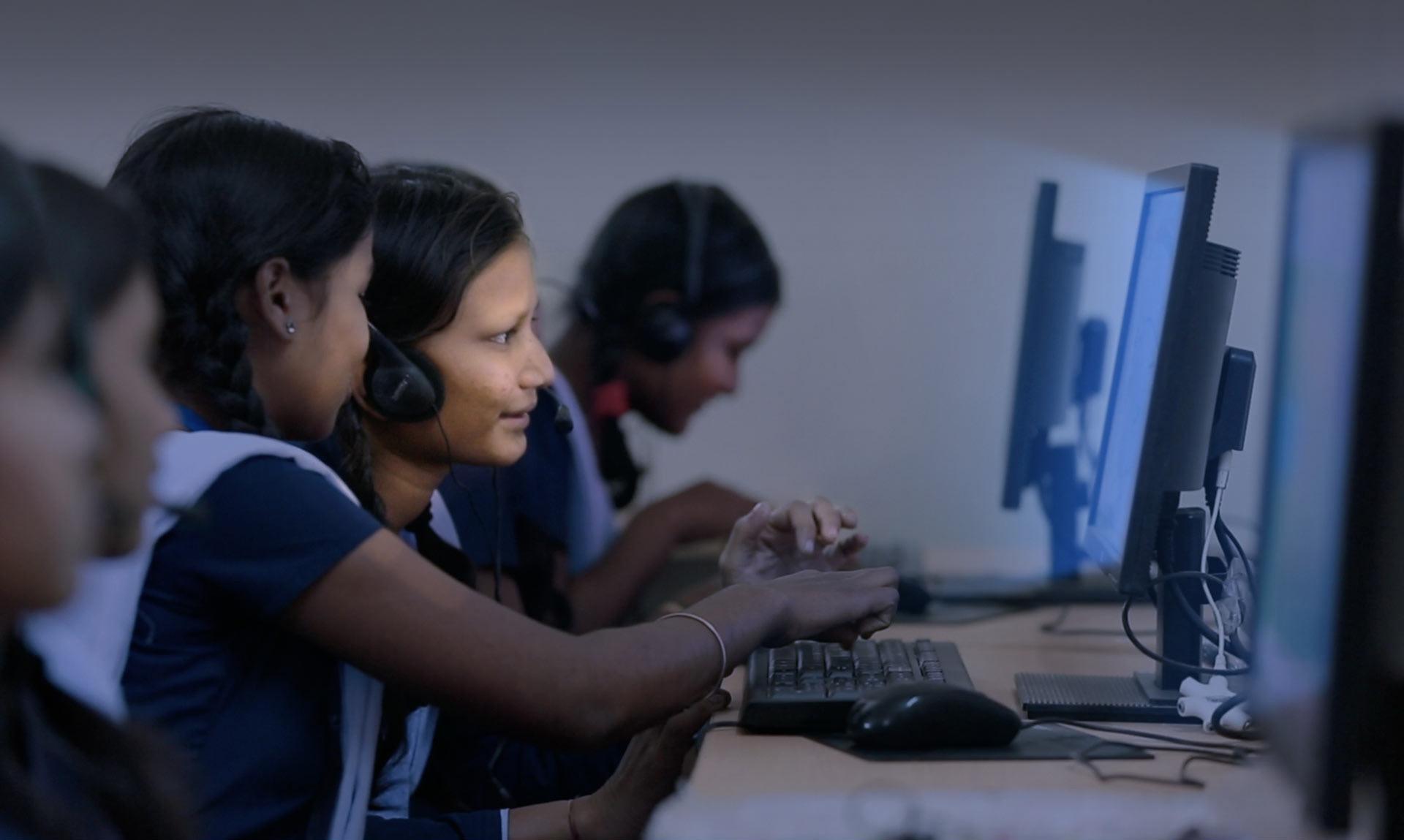 Transforming Education For Next Generation - CSM Technologies
