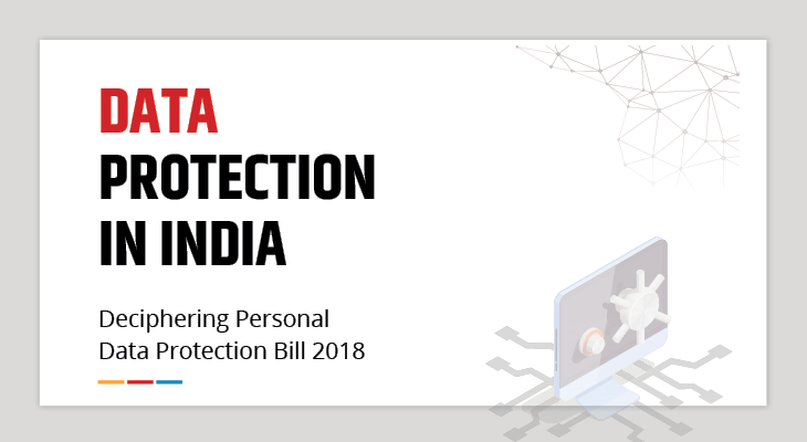 Data Protection In India - CSM Technologies White Paper
