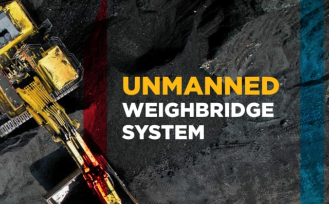 Unmanned Weighbridge System For Mining Industry - CSM Technologies