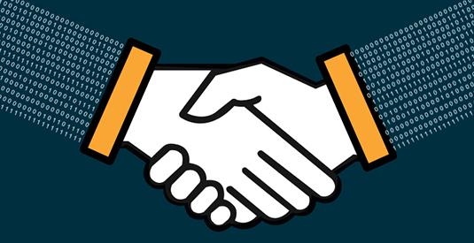 Blockchain: The Trust Protocol - CSM Technologies