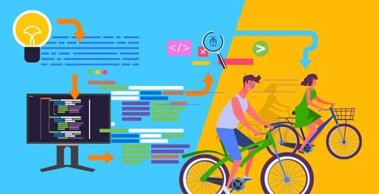 e-Governance: Adopting The Agile Methodology - CSM Technologies