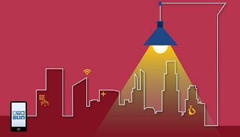 My City My Pride - CSM Technologies