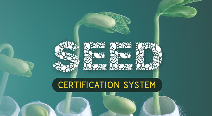 Seed Certification System