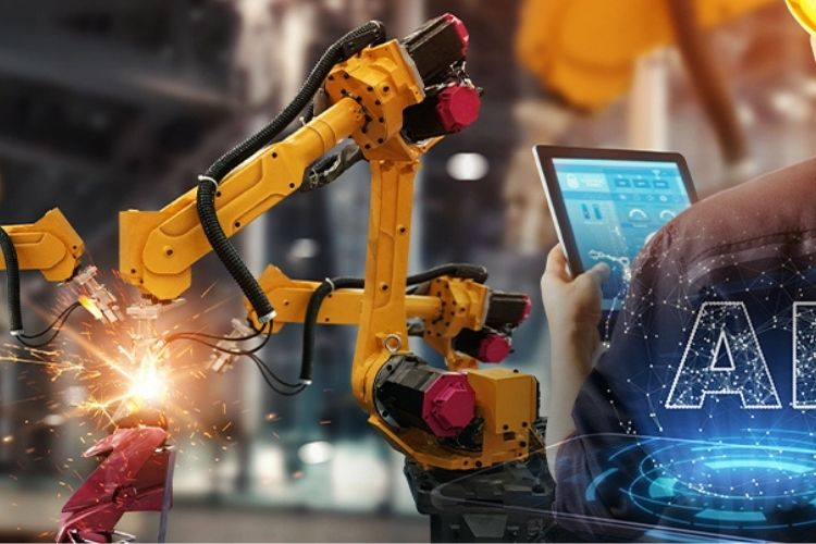 Riding The Industry 4.0 Wave
