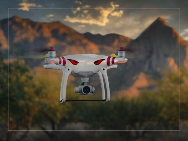 UAVs - When Possibilities Take Wings